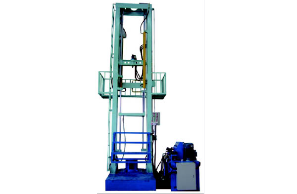 LYHM Series Stand Type Hydraulic Honing Machine