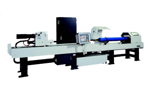 HM HMY series horizon-tal type honing machine